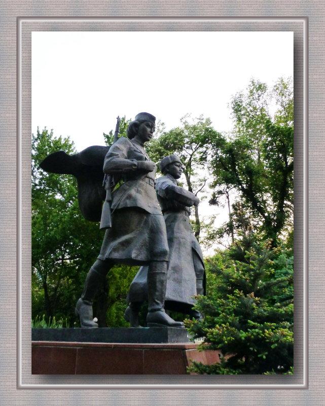 Фотография из поездки Алматы. - Murat Bukaev