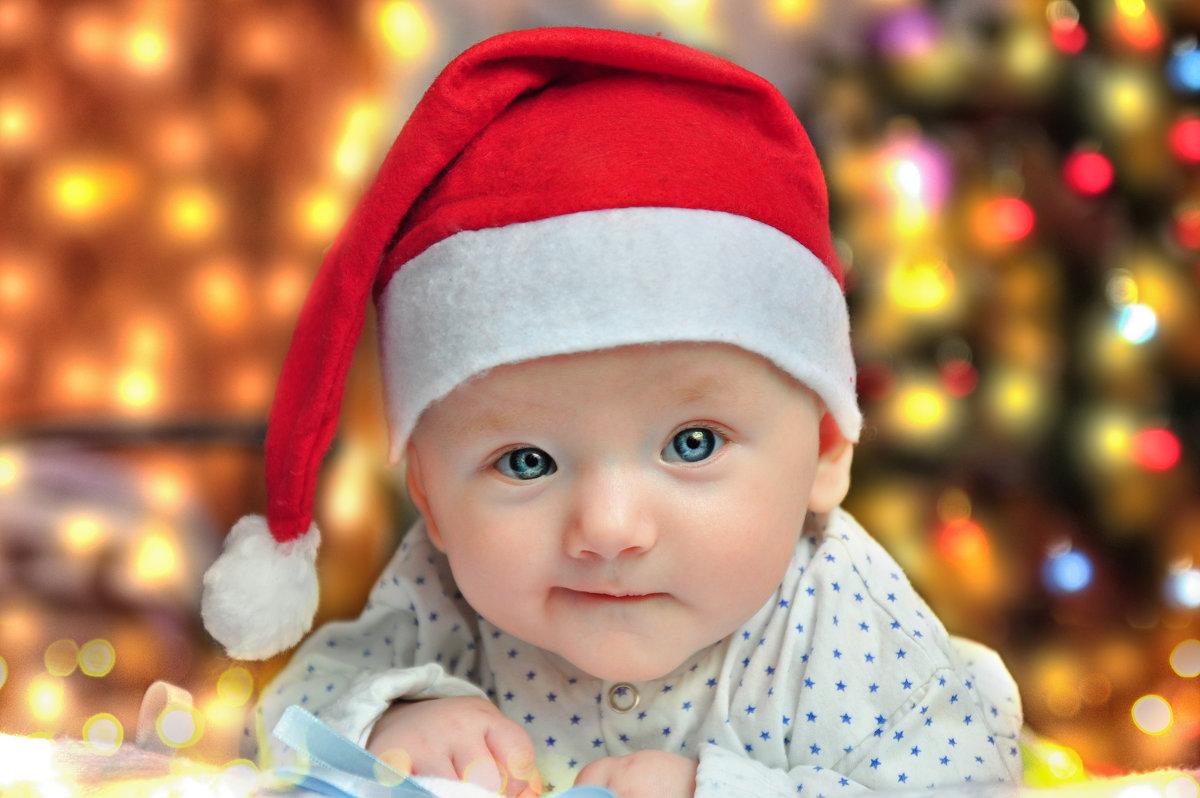 Новогоднее настроение - bugimen bu