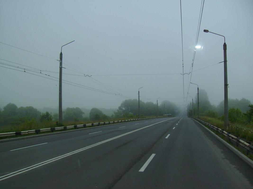 Эх , дороги ..... - Андрей  Васильевич Коляскин