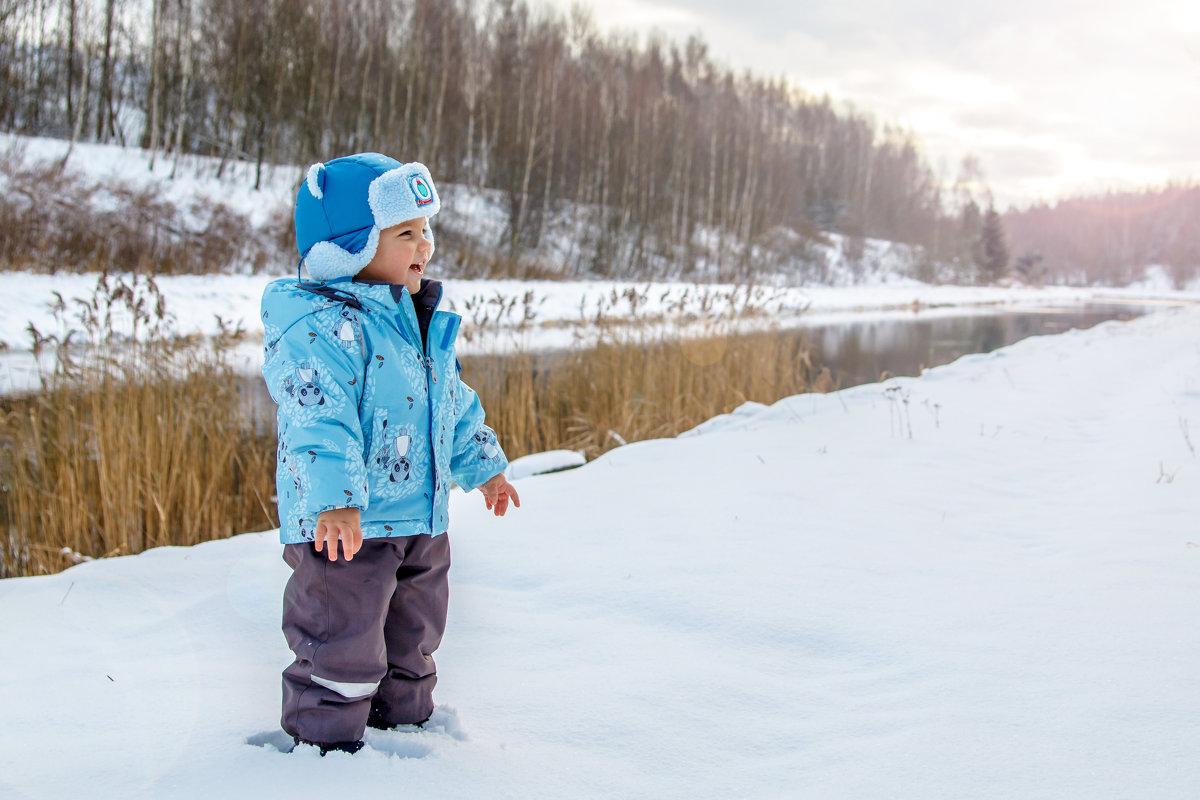 Зимнее счастье - doctor13 Костеневич