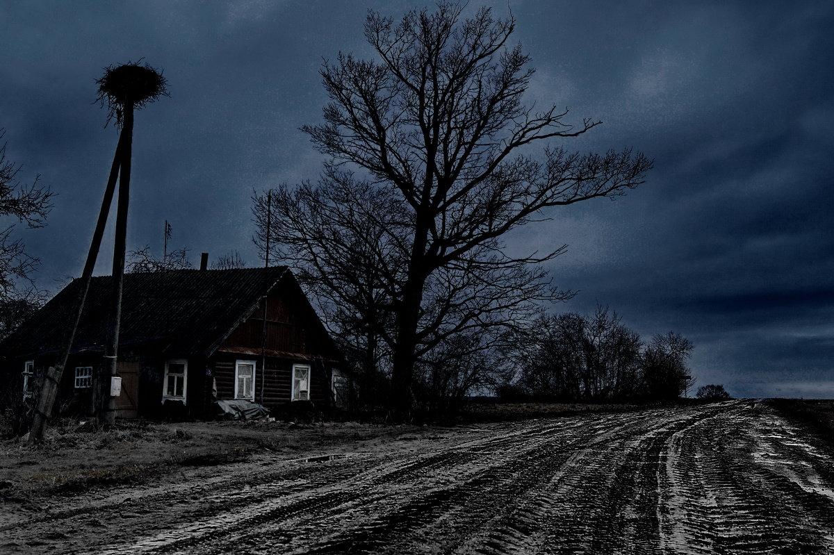 Белорусский хутор - Николай Агапитов