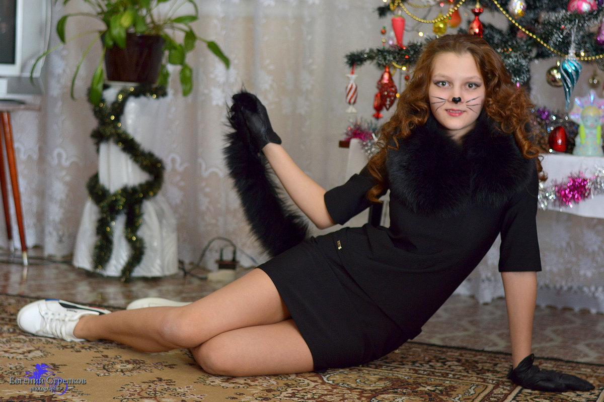 Новый год - Евгений Стрелков