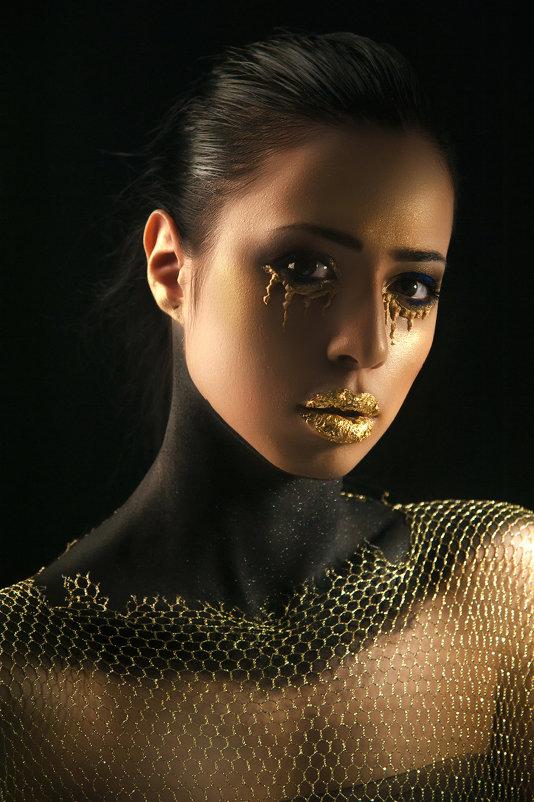 Чёрное золото - Василиска Переходова
