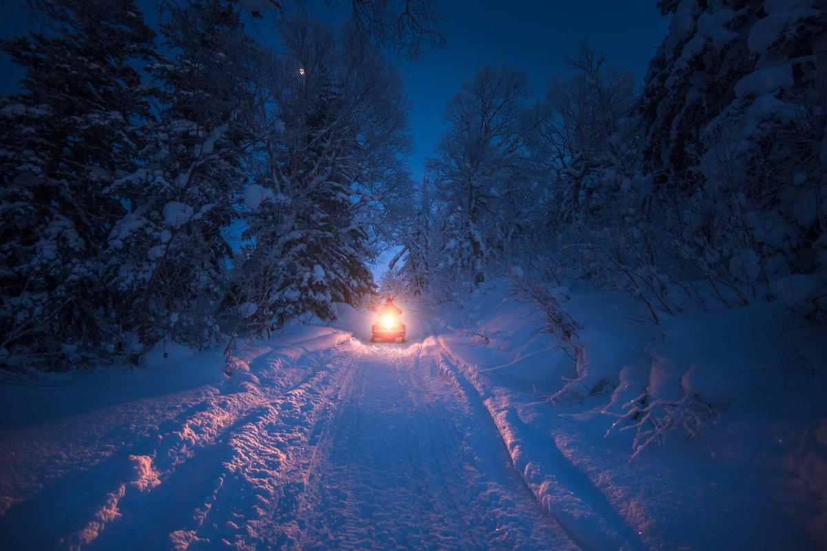 Путь домой - Артём Удодов