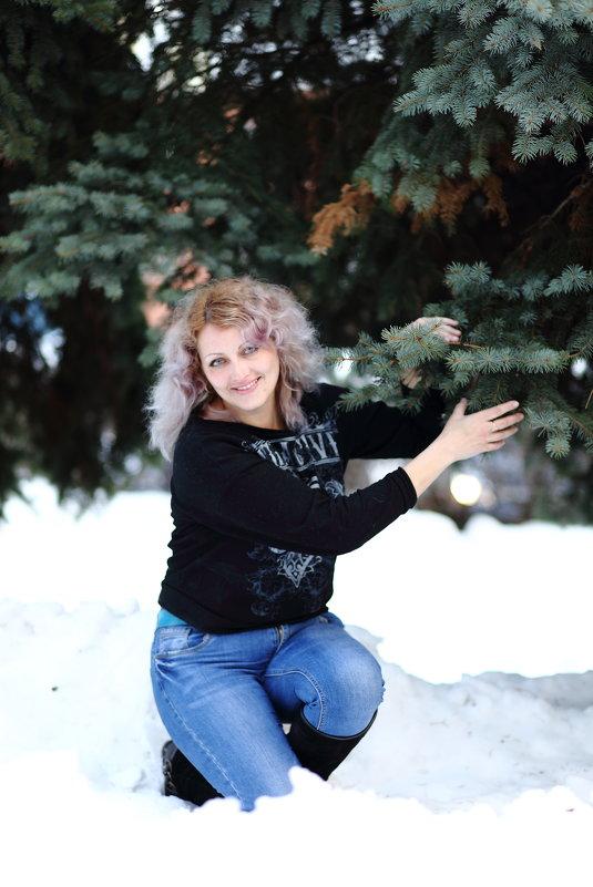 Людмила - Николай Холопов