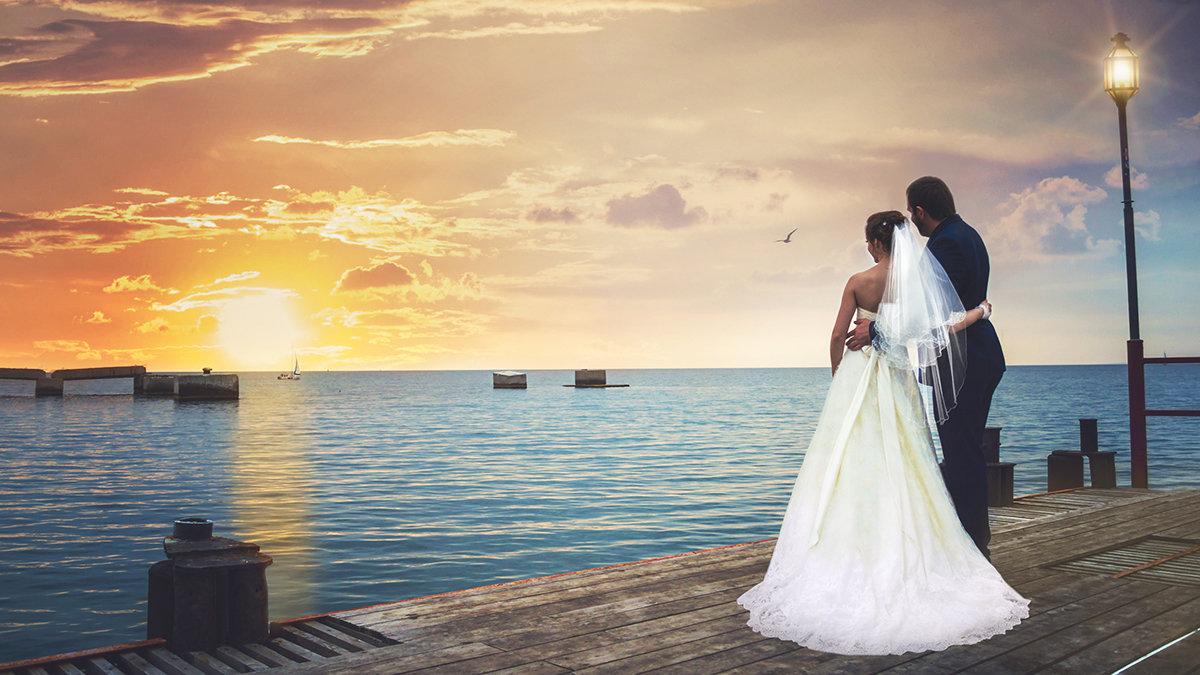 Свадьба Виктории и Алеши - Тагир Гасратов