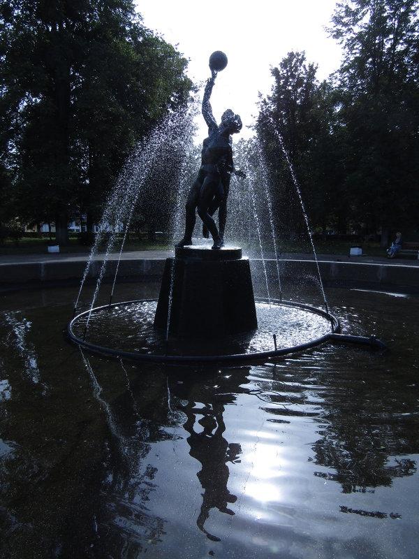 Советский ковчег - Дмитрий
