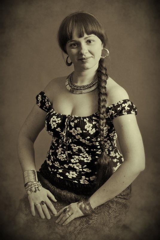 Катерина - Владимир В