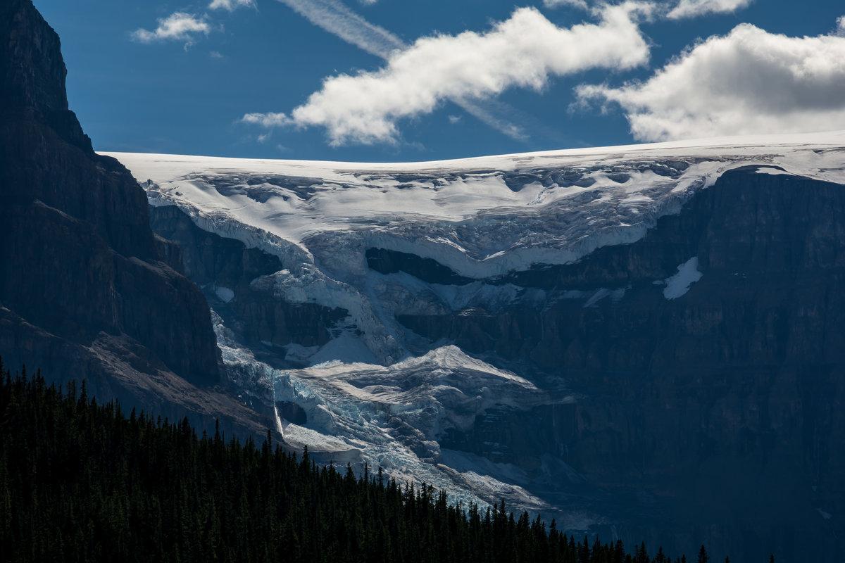 ледники 3 - Константин Шабалин