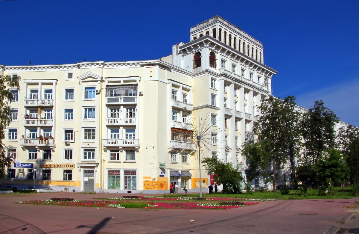 Жилой дом - lapin_valerei@mail.ru