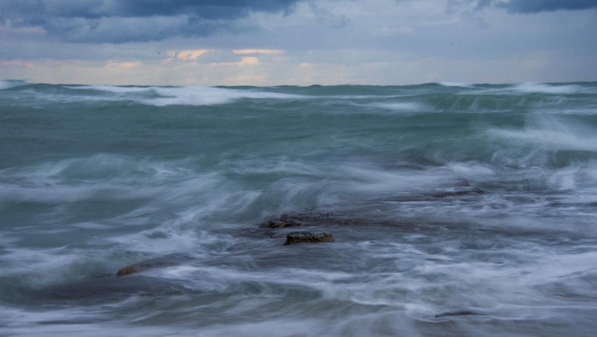 Средиземное море - Eddy Eduardo