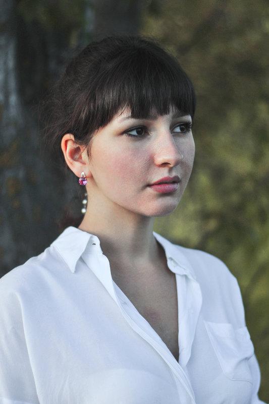 Алена - Алёна Тарханова