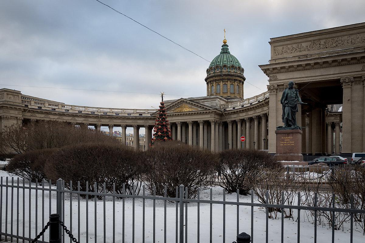 Казанский собор - Gennady Legostaev