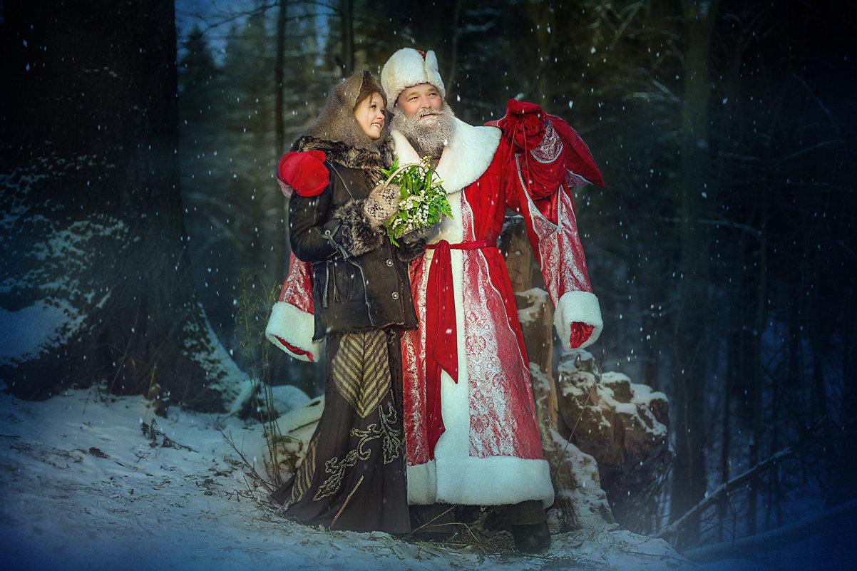 МОРОЗКО 3 - Виктор Седов