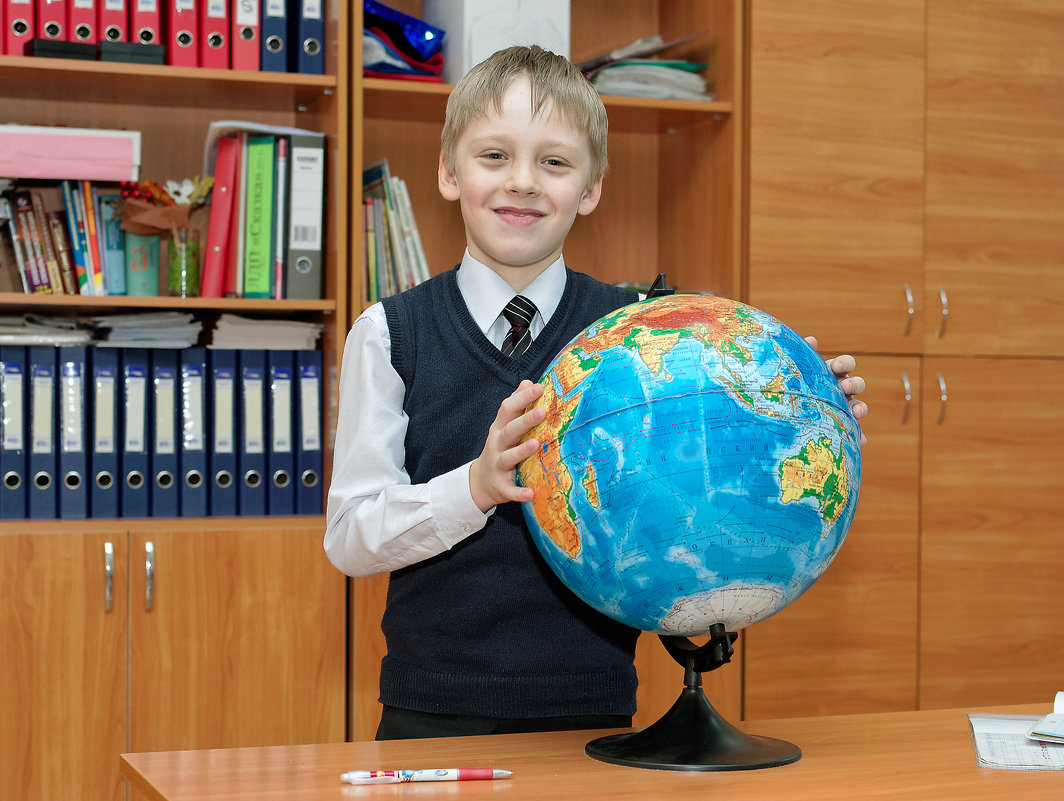 Школьные альбомы - сохраните историю детства - Дмитрий Конев