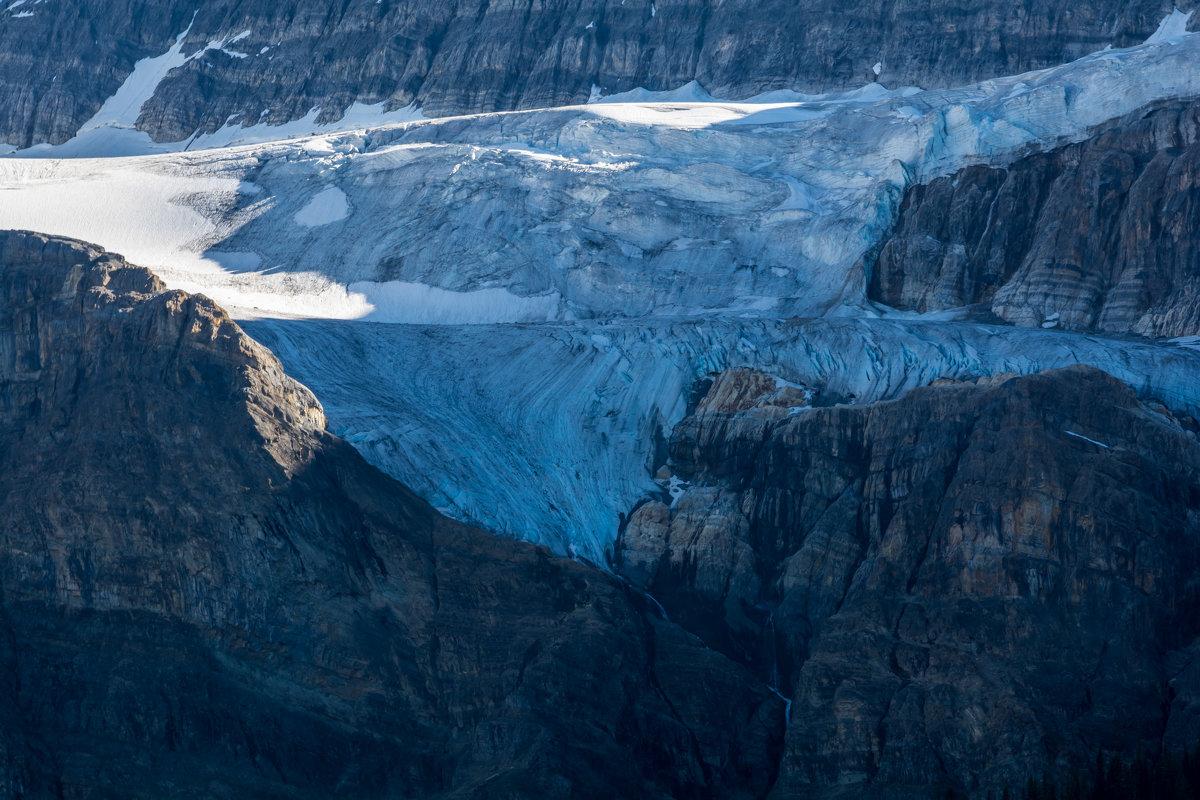 Ледники Канады - Константин Шабалин