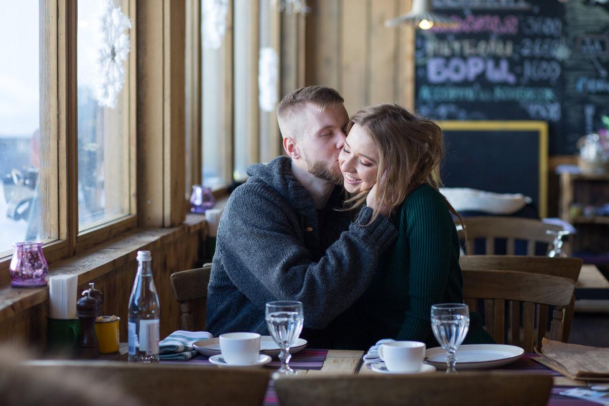 Love story - Светлана Вишнякова