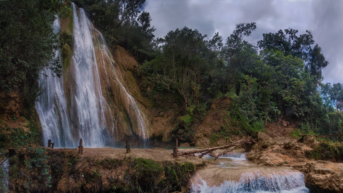водопад - svabboy photo