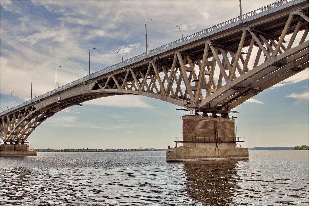 Мост(фрагмент) - Андрей Козлов