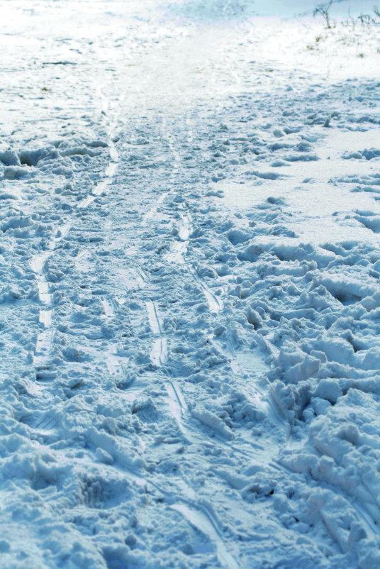 снег - павел