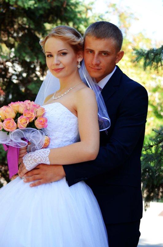 Свадьба Кости и Маши) - Кристина Бессонова