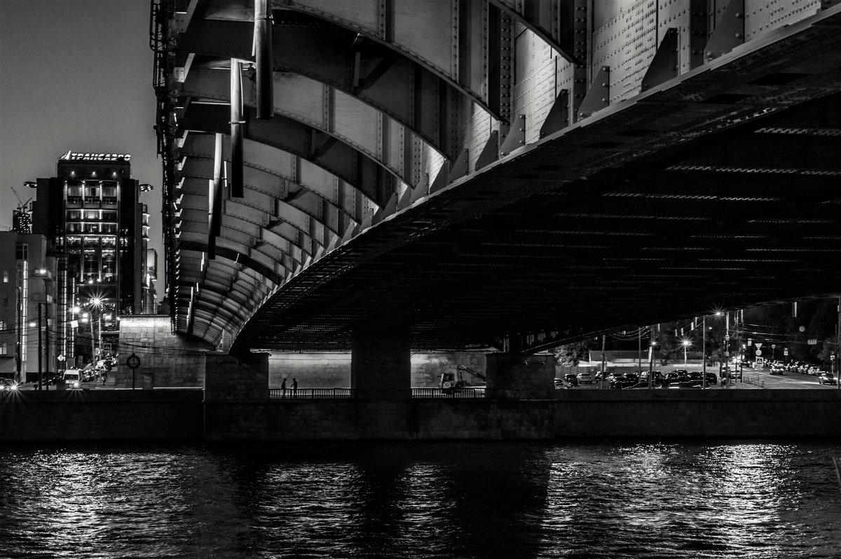 Разговор под мостом - Eugene *