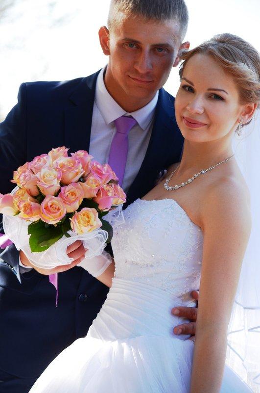 Свадьба Кости и Маши!))) - Кристина Бессонова