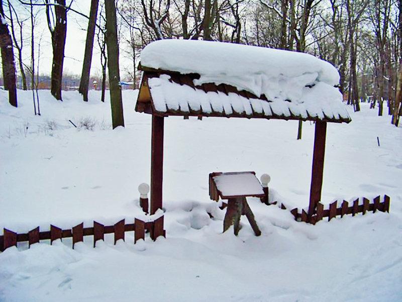 Снегопад прошёл - Miko Baltiyskiy