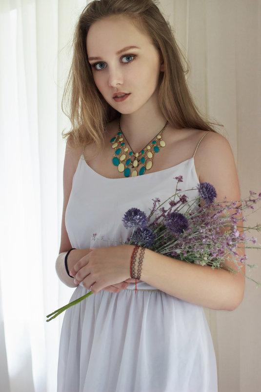 Юлиана - Viktoryia Yemelyanovich