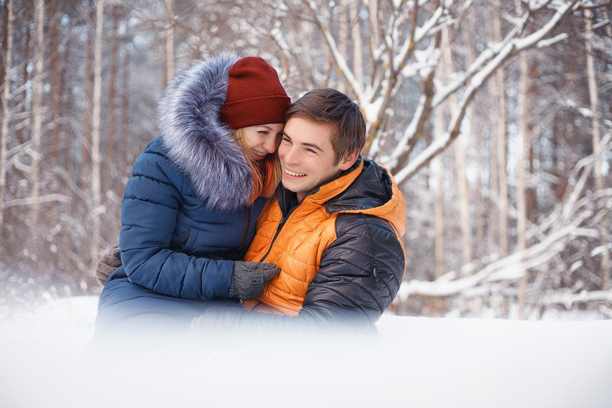 Love Story - Evgeniy Prosvirnikov