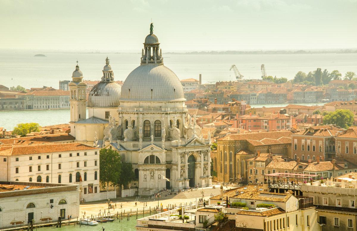 Венеция - Наталия