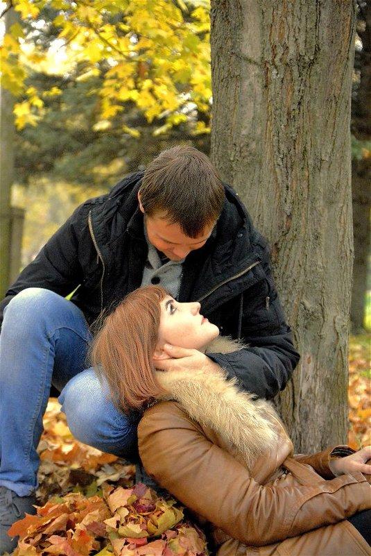 Любовь и нежность) - Любовь