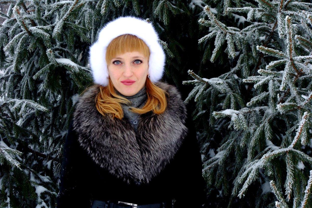 Зима-2017 - Анатолий Бугаев