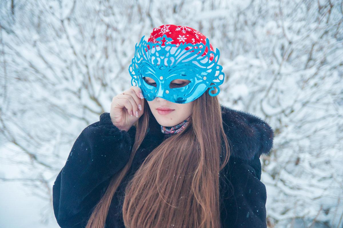 Загадка - Светлана