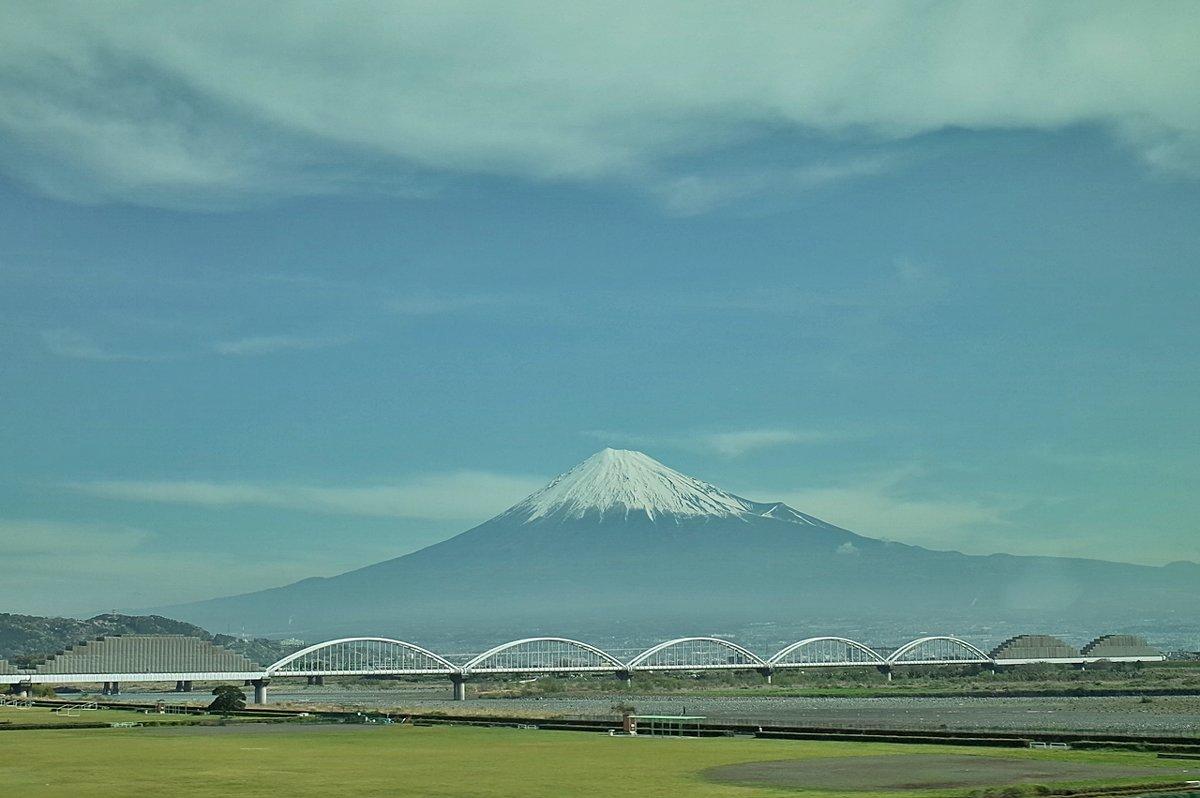 Гора Фудзи-сан - Swetlana V