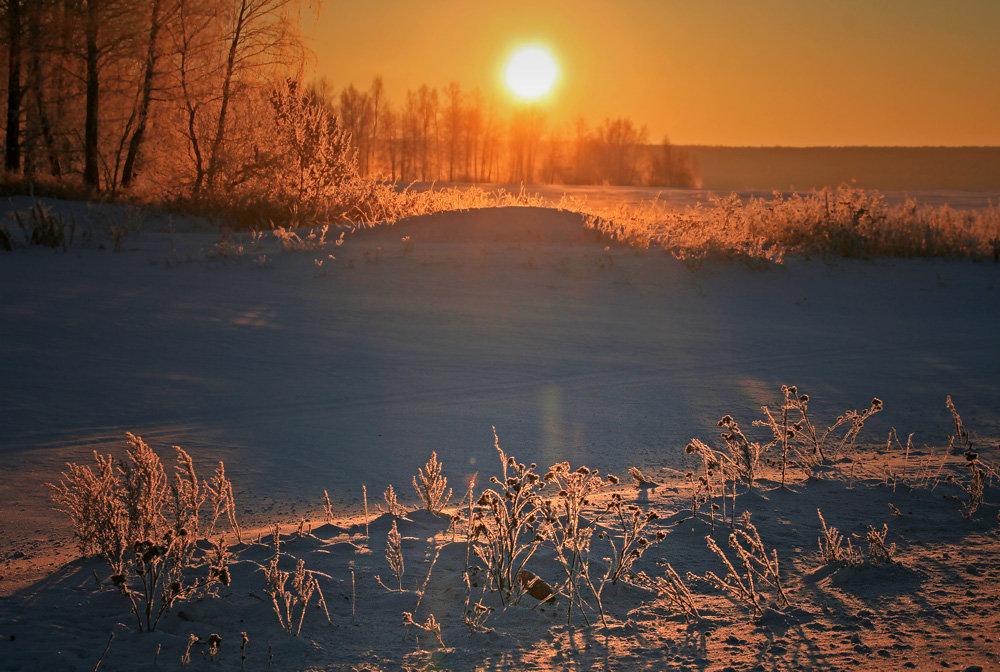 Солнце встаёт... - Галина Ильясова