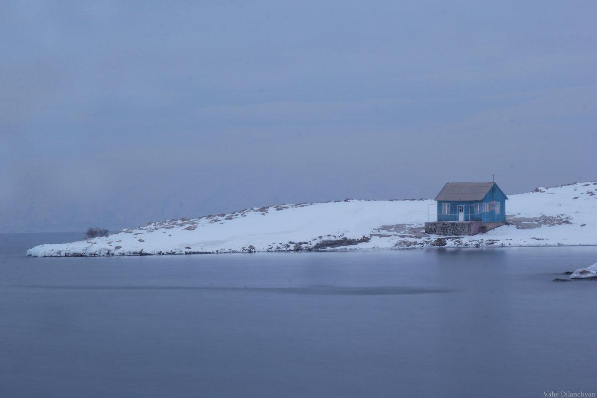 Сева́н — озеро в Армении) - Vahe Dilanchyan
