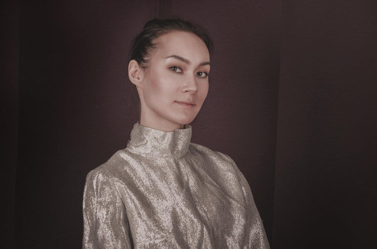 1 - Daria Ryazanova