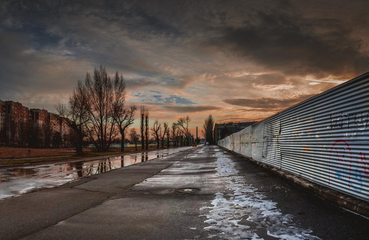пустота - Алина Гриб
