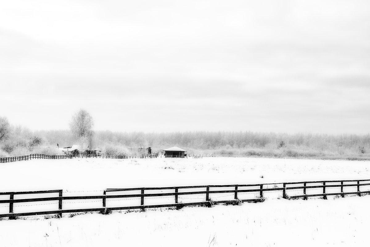 Старая ферма - Gennadiy Karasev