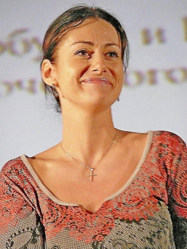Анна Ковальчук - alex-kudriashov
