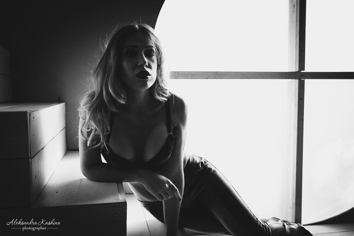 Надя - Александра Кашина