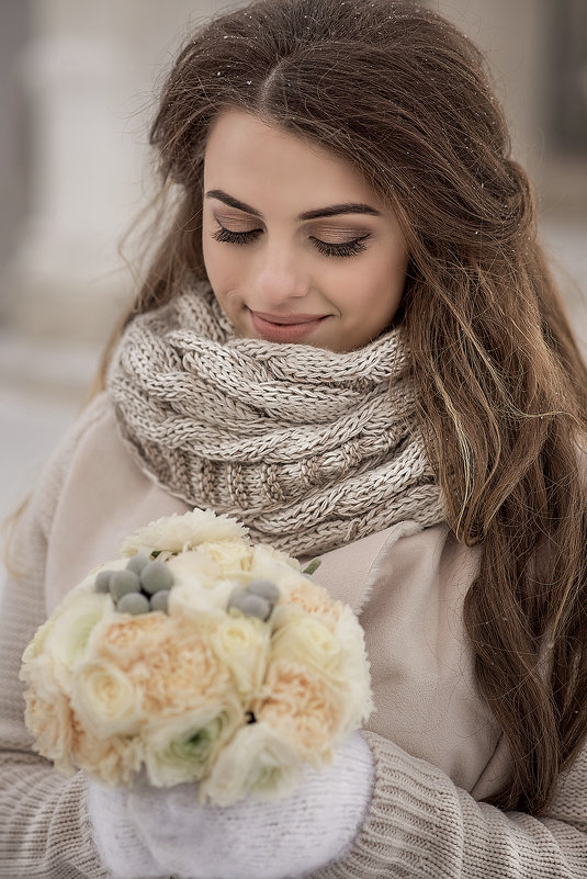 Прекрасная невеста - Juli Ameli
