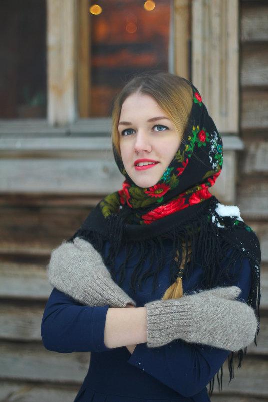 Настенька - Татьяна Колганова