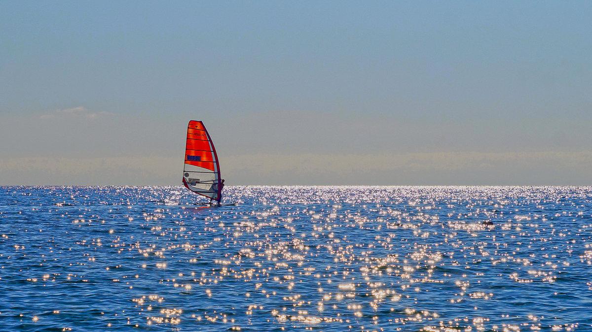 Море! Скучаю, море.... (Черное море) - Elena Izotova