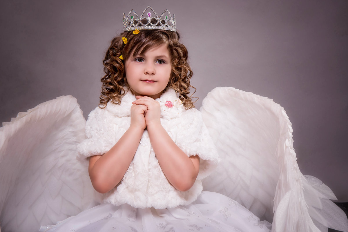 Молитва ангела - Екатерина Лазарева