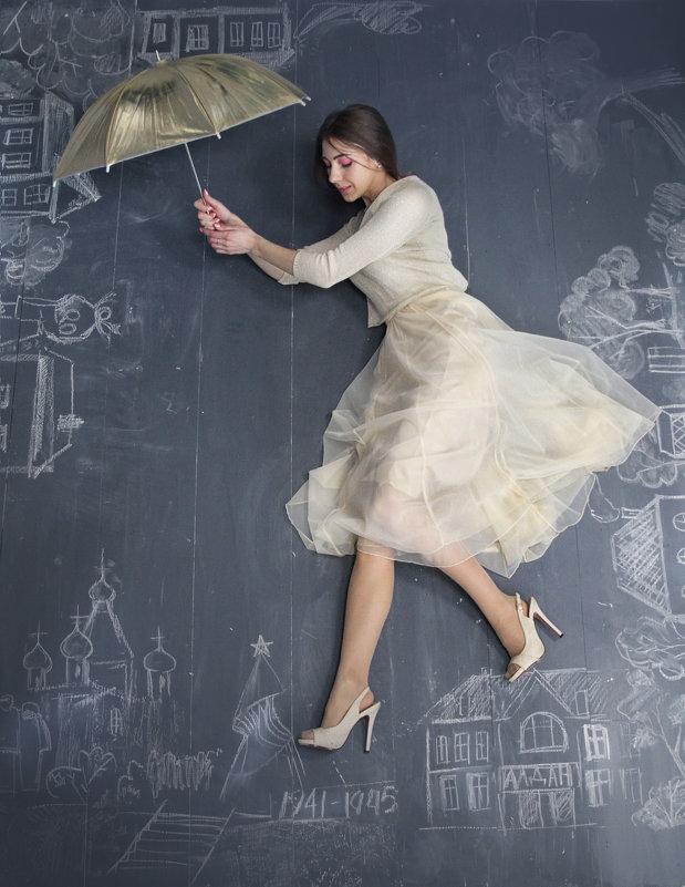 ветер перемен - Natalia Petrenko