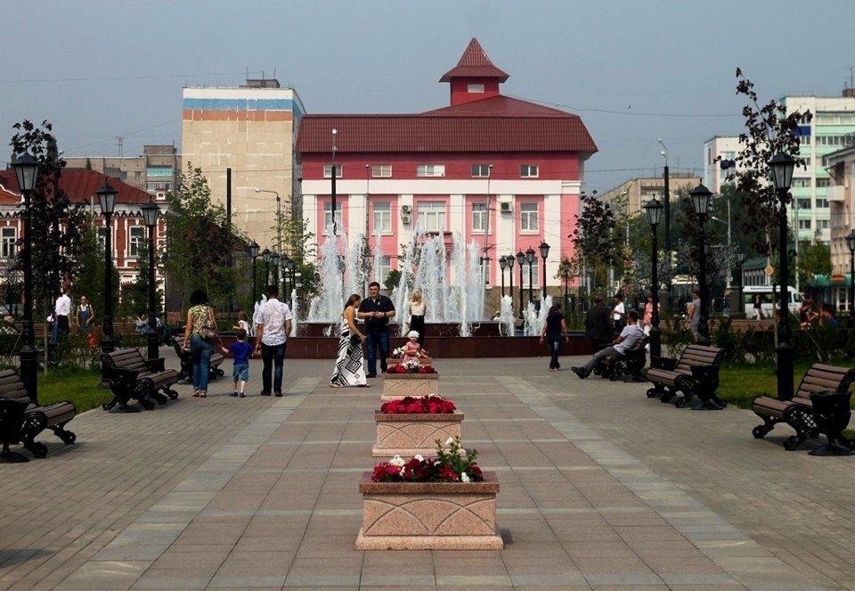 город Стерлитамак - Горкун Ольга Николаевна