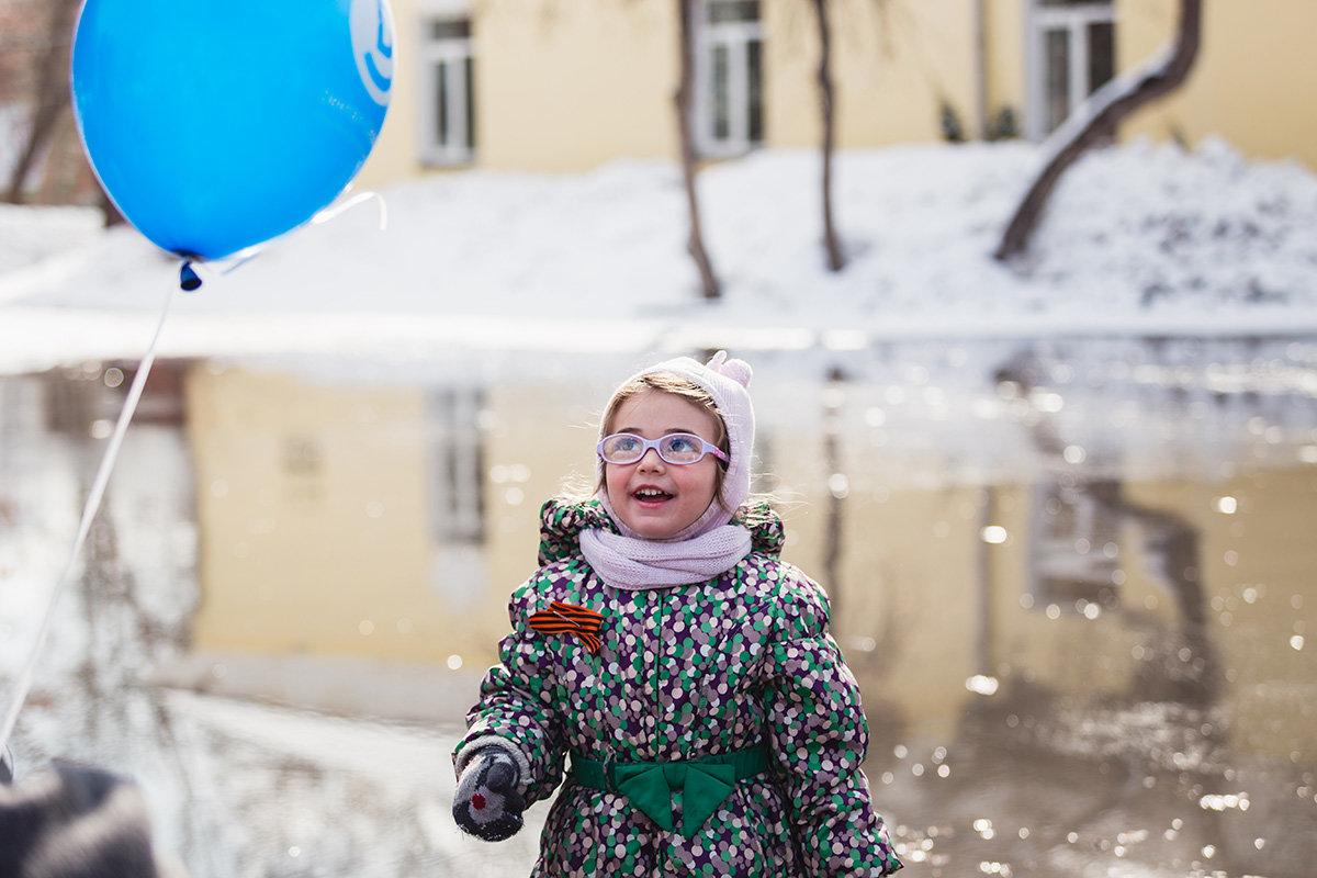 #аутизмнеприговор - Мария Арбузова