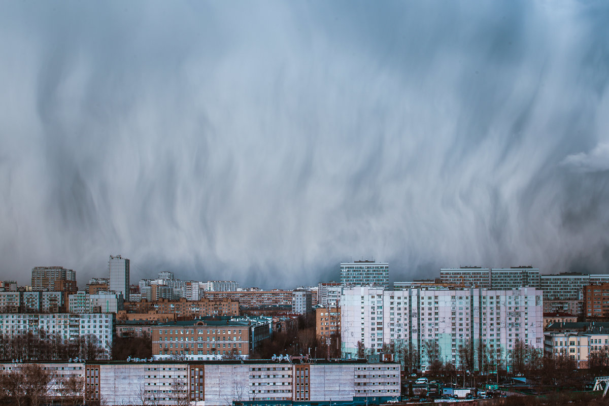 необычная пагода в Москве 12,04,2017 - Nurga Chynybekov